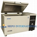 -86Degree High End Chest Ultra-low Temperature Freezer