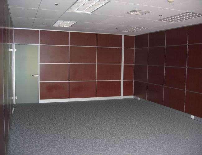 办公室高隔间 3