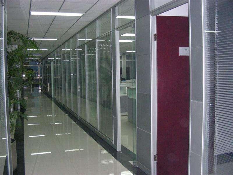 办公隔断屏风 2