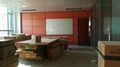 武汉办公室玻璃隔断 4