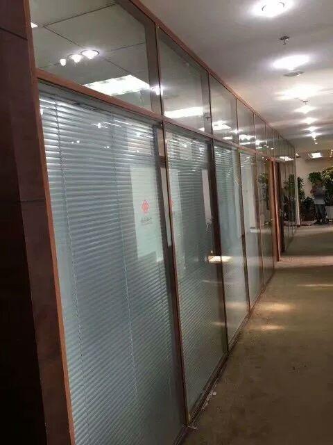 办公隔断隔墙 2