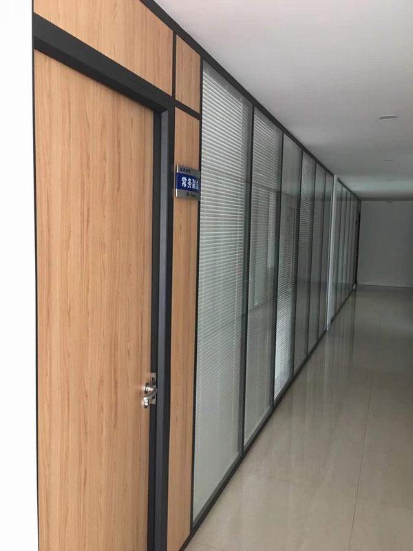 办公隔断隔墙 4