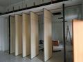 折叠屏风移动隔断 3