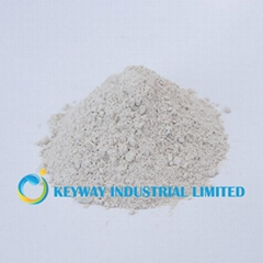 Activated Bleaching Earth for oil refining