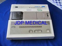 Nihon Kohden Cardiofax ECG Device