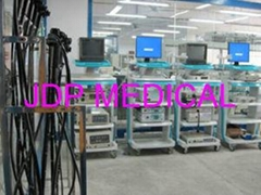 Endoscope Video System f