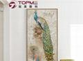 廣東拓美大型彩繪印花機
