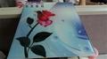 廣州拓美大型UV玻璃彩繪打印機 5
