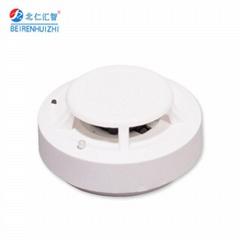 Smoke alarm detector gsm smoke alarm detector