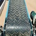 Multi V-6 conveyor belt