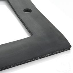 Custom rubber cuts 2