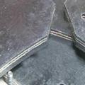 Custom rubber cuts 3