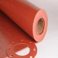 Red rubber sheet (SBR, NBR, EPDM)