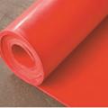 Red rubber sheet (SBR, NBR, EPDM) 2