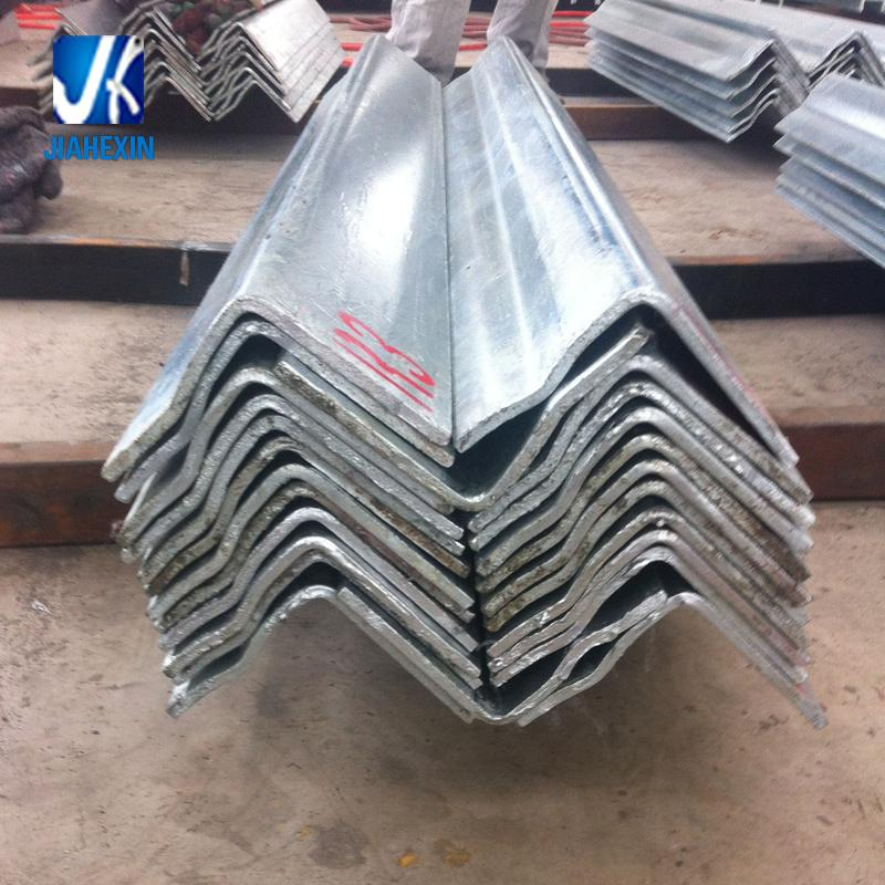 Australian galvanized carbon steel L angle beam lintel for steel structure 2