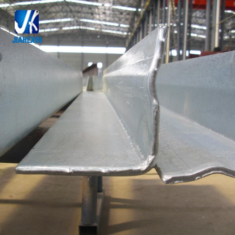 Australian galvanized carbon steel L angle beam lintel for steel structure 5