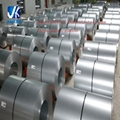 S235JR pre galvanized GI hot dipped galvanized HDG steel coils steel strip