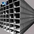RHS SHS ERW welded hollow square rectangular tube 3