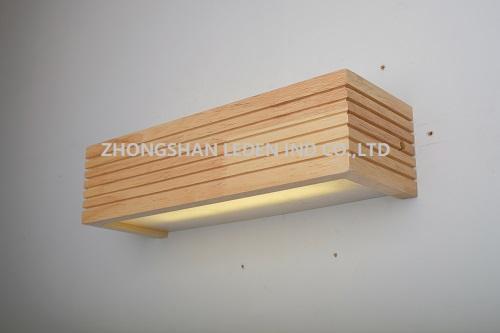 LED Wall Lamp 2