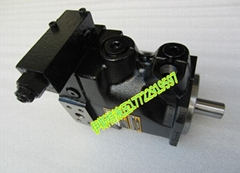 美國PARKER派克PV016R1K1T1NECC葉片泵