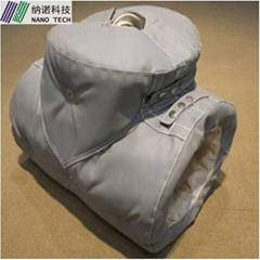 SS650 Aerogel  Insulation Blanket