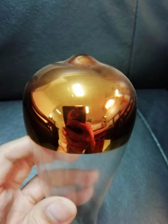 电镀罩面水性光油 6