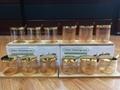 热喷玻璃金茶水  玻璃电光水 3
