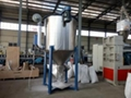 PMMA Multy layer sheet production lione 1