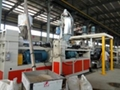 PMMA Multy layer sheet production lione 2