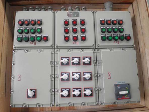 防爆配电箱 1