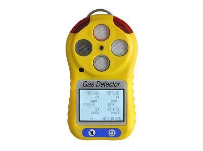 便攜式氣體報警器 1
