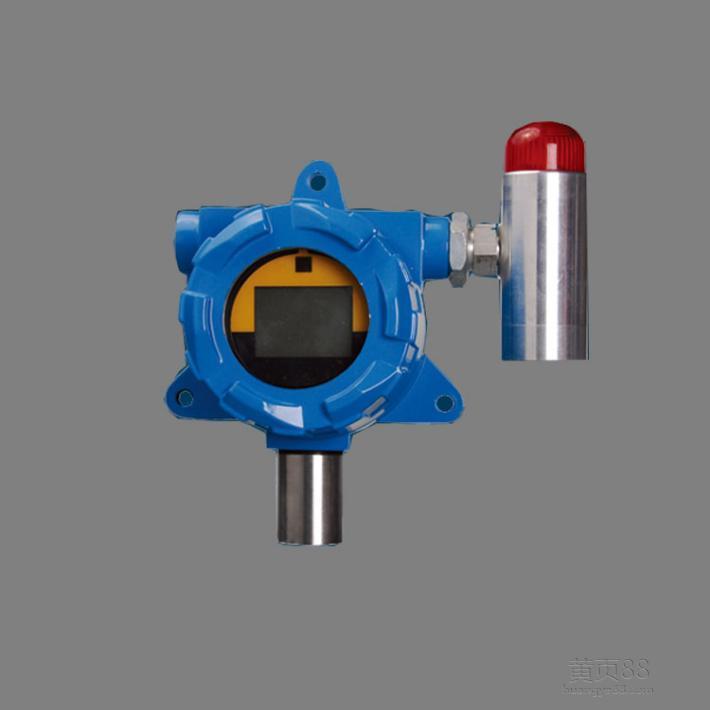 氫氣氣體報警器 1