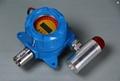 氫氣氣體報警器 2