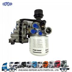 供歐系重型卡車各種制動離合配件達夫乾燥筒總成1403422