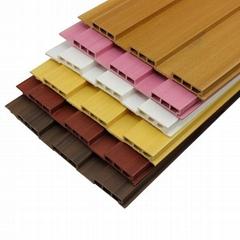 全屋快裝新型環保材料竹纖維一體化牆板