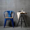 實木咖啡桌椅 4