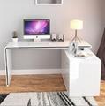 旋转式电脑桌 2