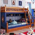 Children's bunk bed 1