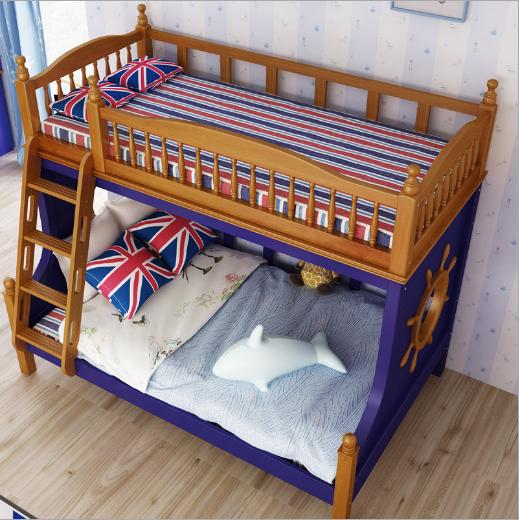Children's bunk bed 2