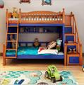 Children's bunk bed 3