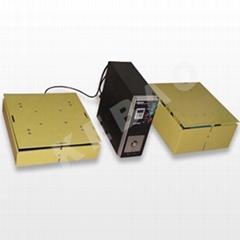 電磁雙向振動試驗台