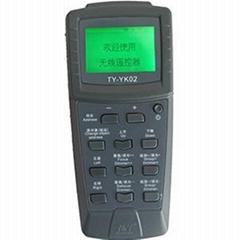 昱阳无线数字液晶遥控器GX-YK02