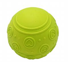 High Density EVA Roga Ball