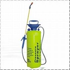 garden 3L8L watering pressure sprayer