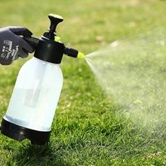 China garden factory hand Operated 1.6L plastic pump air pressure sprayer