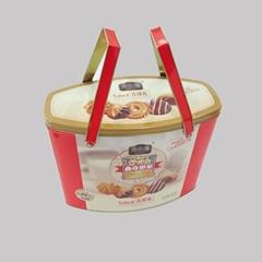 馬口鐵鐵盒鐵罐