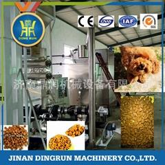 宠物狗粮制造机器