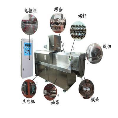 预糊化淀粉生产设备 1