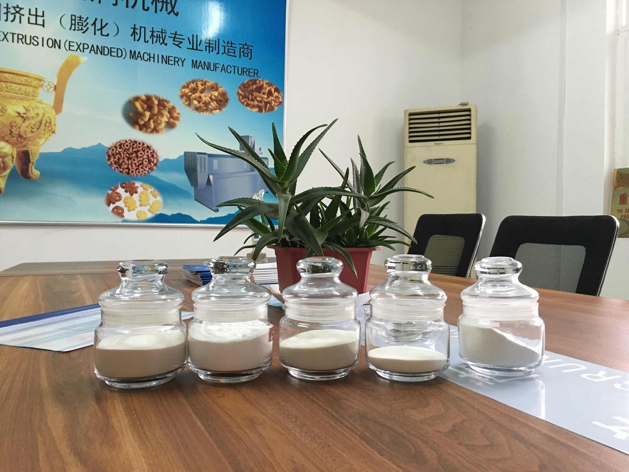 預糊化澱粉生產設備 3