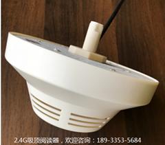 BSJ-2500D-WIFI 2.4G全向有源RFID讀寫器